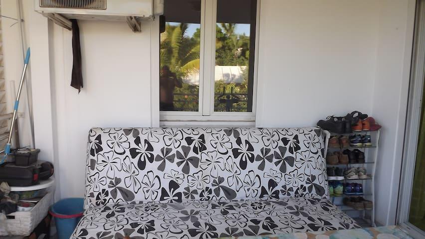 appartements pour  séjour agréable - Ravine des Cabris - Wohnung