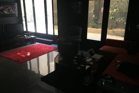 Maison du bonheur - El Obour City
