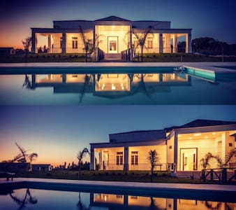 "Amazing Luxurious ""Aires de Polo"" Mansion"