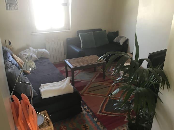 Appartement proche Paris 13