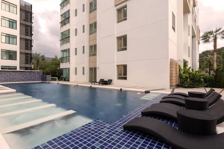 Kamala Chic Apartment Phuket
