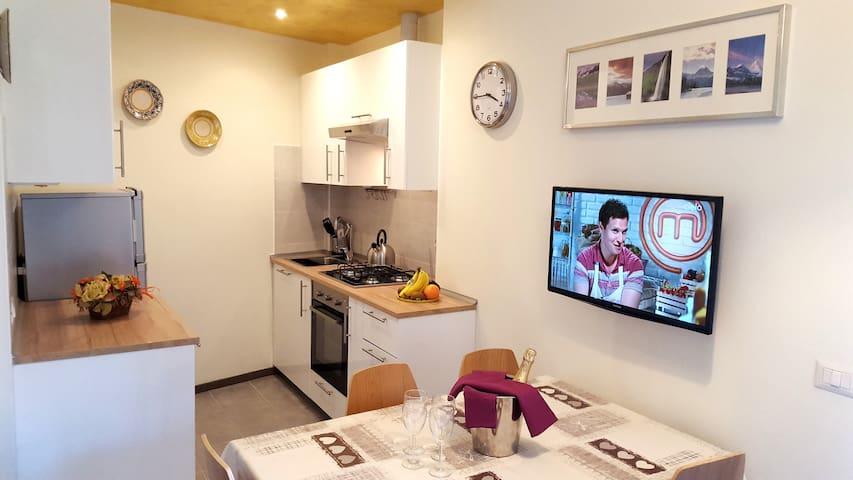 Easy Apartments Peschiera - T6B3