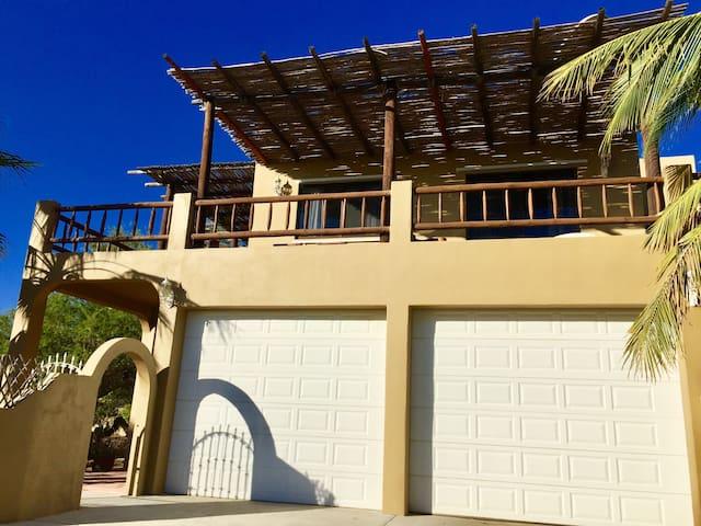 Casa Sirena - Los Barriles - Dom