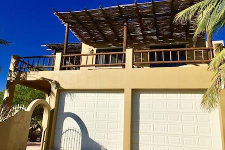 Casa Sirena - Los Barriles - House