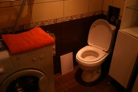Уютная квартира недалёко от центра - Velikiy Novgorod - 公寓