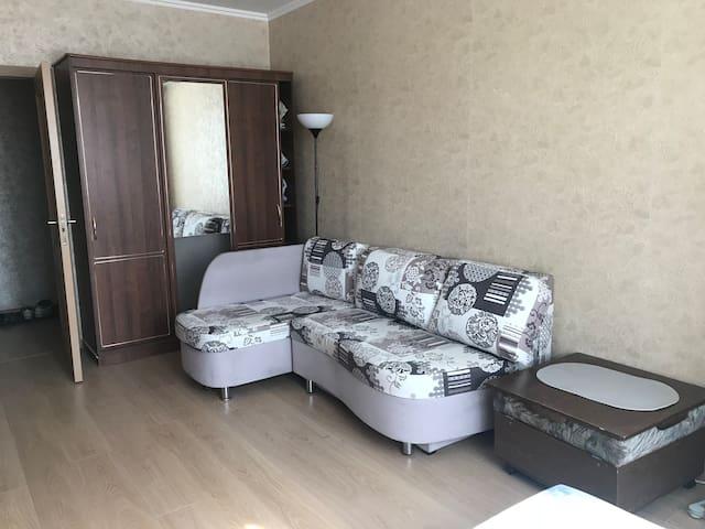 Fili-Apartment, Moscow