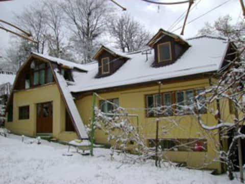 Emily House (Casa Emilia)