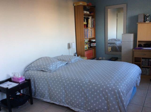 1er étage d'un appartement Duplex - Chambourcy