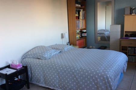 1er étage d'un appartement Duplex - Chambourcy - 公寓