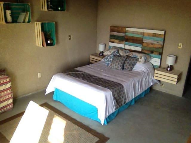 Habitación de descanso 02