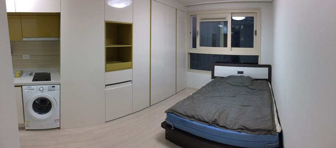 Brand new studio in Gangdong area! - Seül - Pis