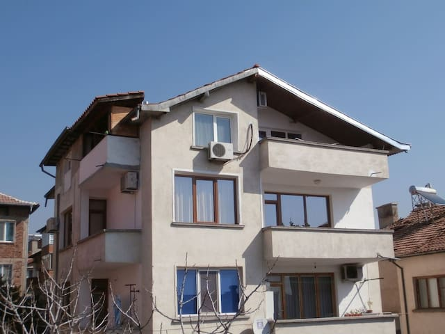 1BedroomApartment/Guest house Silent Nature/Center