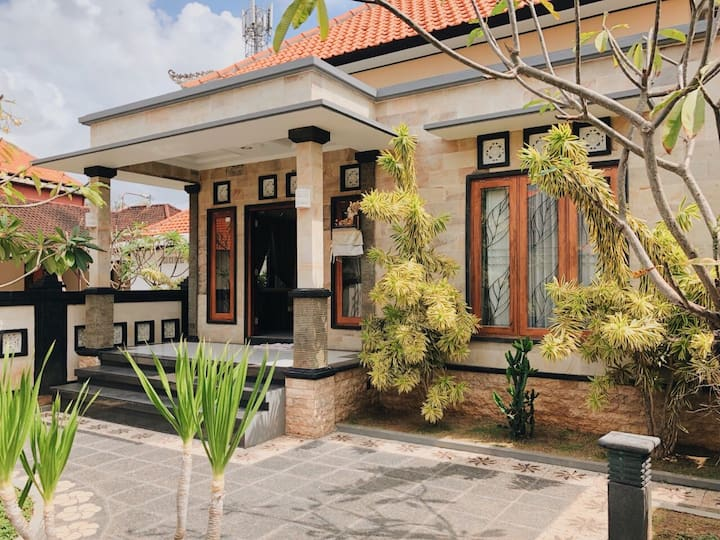 2 Bedroom Villa in Nusa Dua Beach