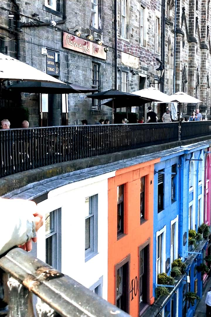 Rishi's Edinburgh Tours