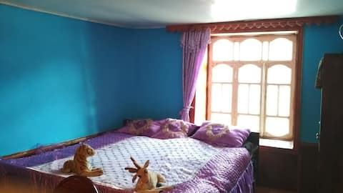 Khinaliq Guest House NORTH(FOR 1 PERSON)