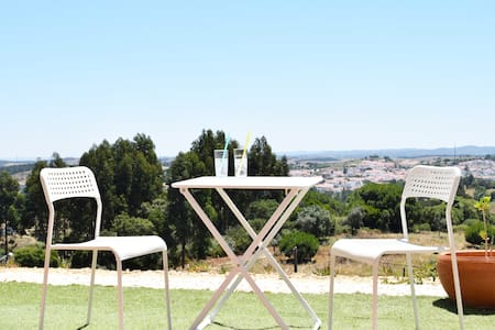 Alentejo:Country House with beautiful beach around