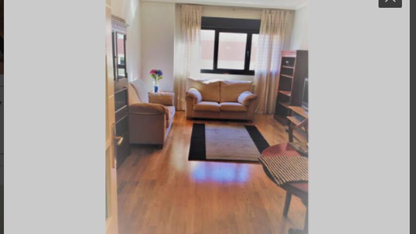 Habitacion Privada ROOM+Free Wifi - Madrid - Guest suite