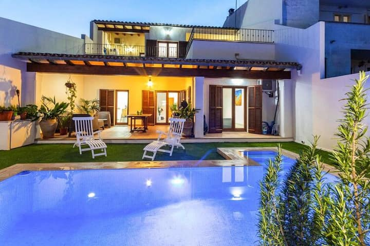 4 star holiday home in Consell