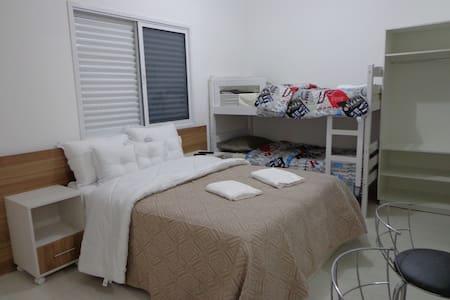 Pousada Casa da Praia - Barra Velha - Bed & Breakfast