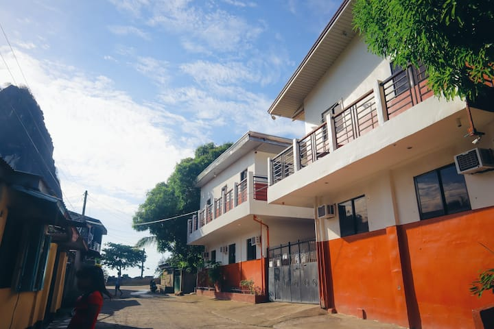 Vicente Apartment @ Mariveles Bataan