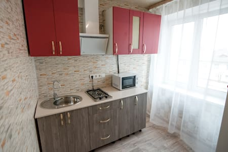 Квартира по улице Сумченко