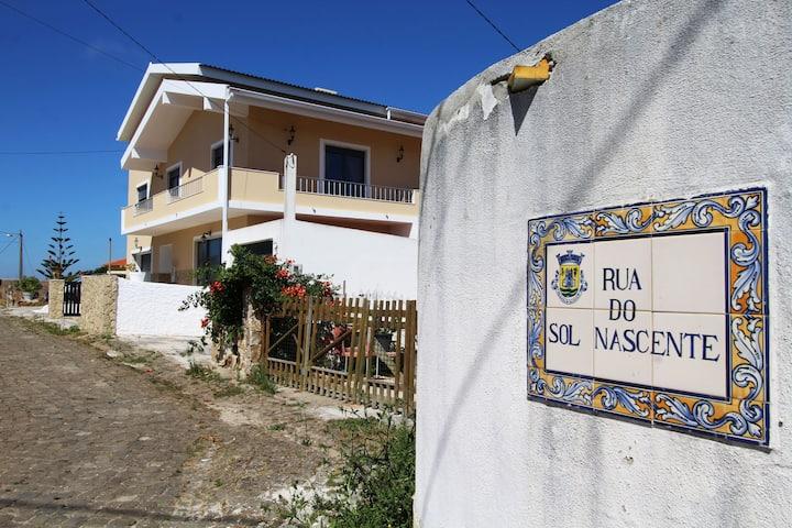 Casa Sol Nascente São Lourenço