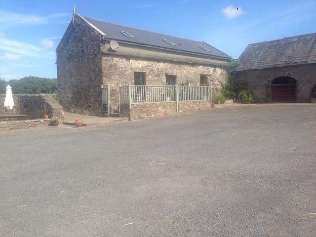 Rustic cottage with panoramic views - Waterford  - Ev