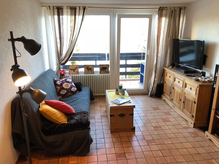 Appartement 3 pièces - Aminona