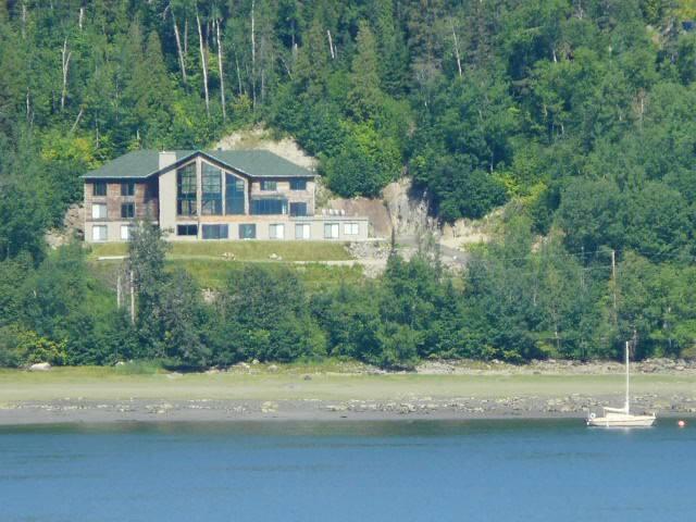 Gite Le Coeur du Fjord (Chambre 2)