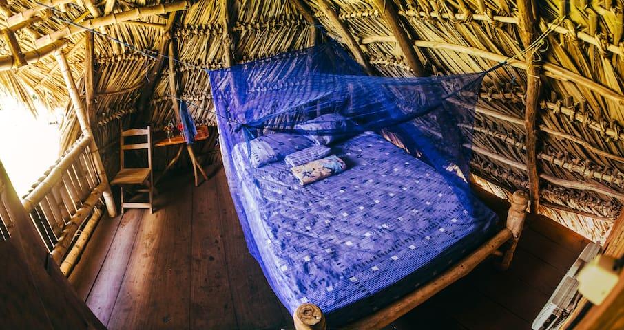 Private room in Ometepe island