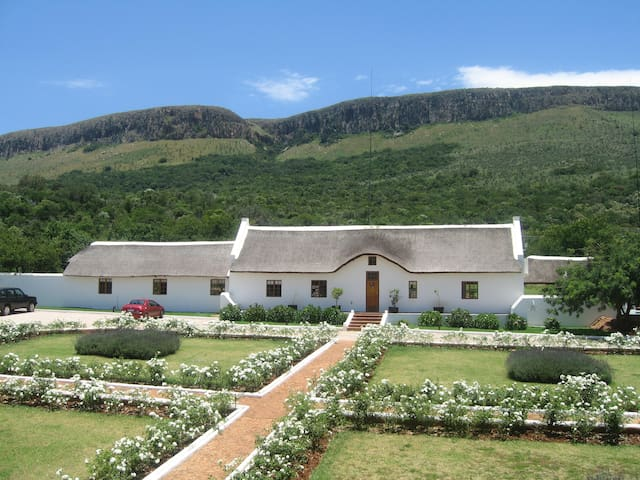 Homestead - Magaliesburg - Chalet