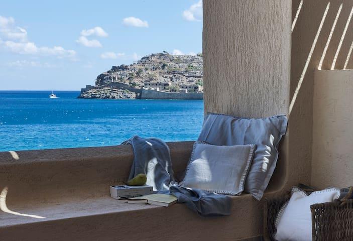 Marina Sea Front Residence - Plaka - Ξενώνας