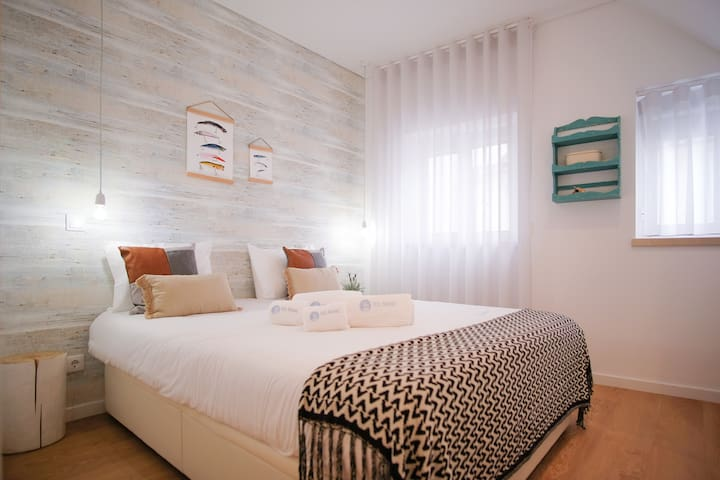 Feel Nazaré - Boutique Apartments A1