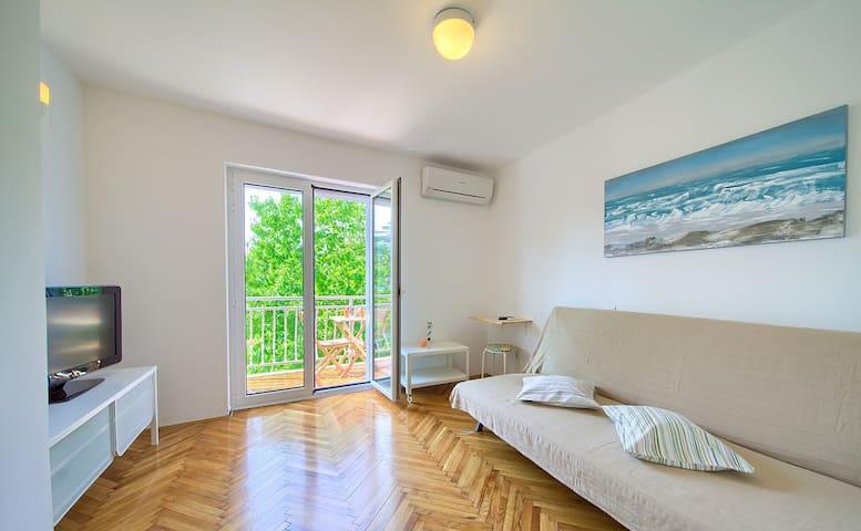 Apartman Aurelia A2, otok Krk