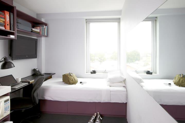 Student Accommodation - Hotel Style Living - Preston - Apartamento