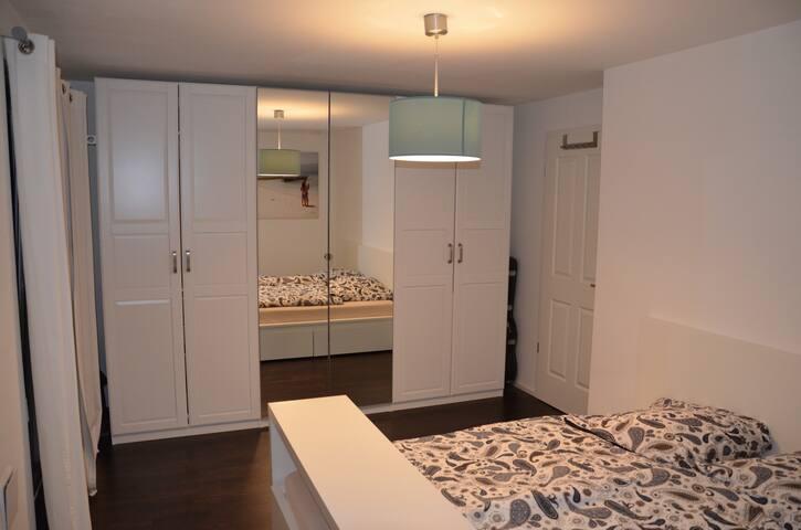 Guestroom in Munich - München - Wohnung