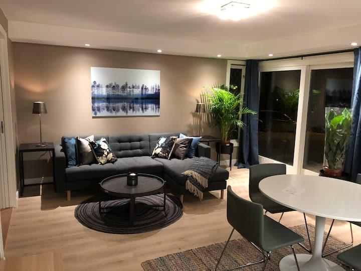 New comfortable apartment at Snarøya/Fornebu