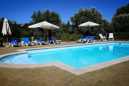 Casal Morgado, Country house with swimming pool
