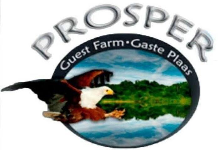 Prosper Guest Farm