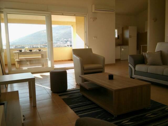 Large penthouse apartment Trogir - Trogir - Wohnung