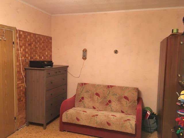 Квартира в Филях