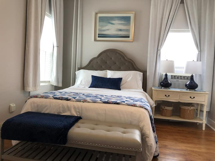 NEW: Calming main floor retreat near Mayo Clinic