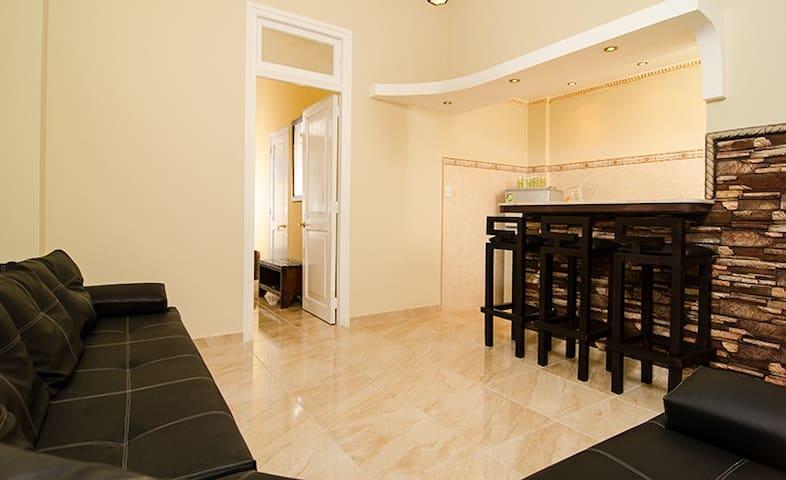 San Ignacio de La Habana - La Habana - Lägenhet
