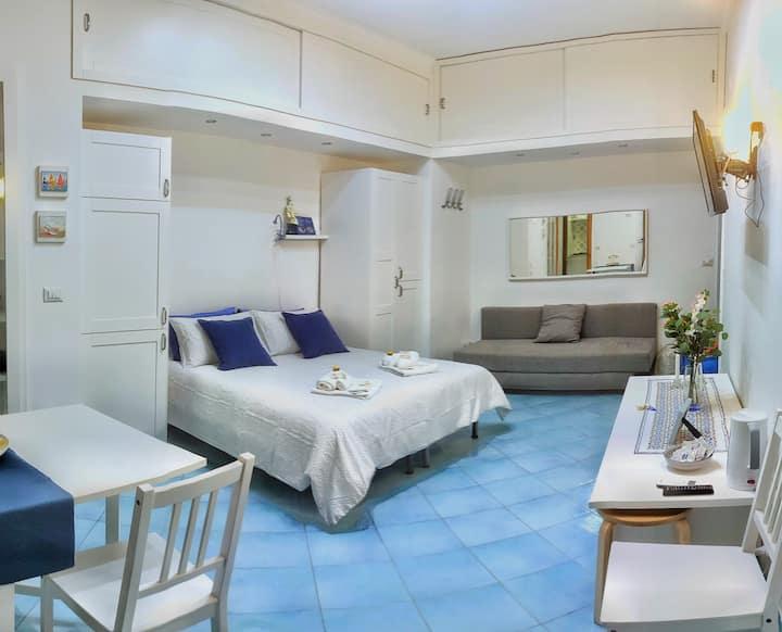Serapide Apartment