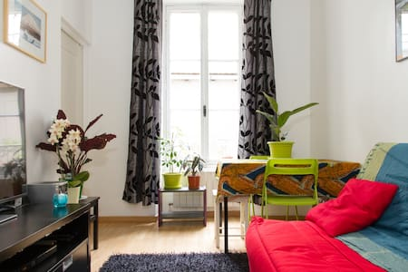 Nice appartment 38m2 - 2 to 4 pers. - Paris