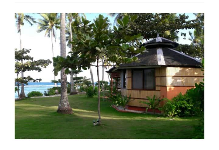Cabana at Destino Dahican Beach Garden (Unit #2).