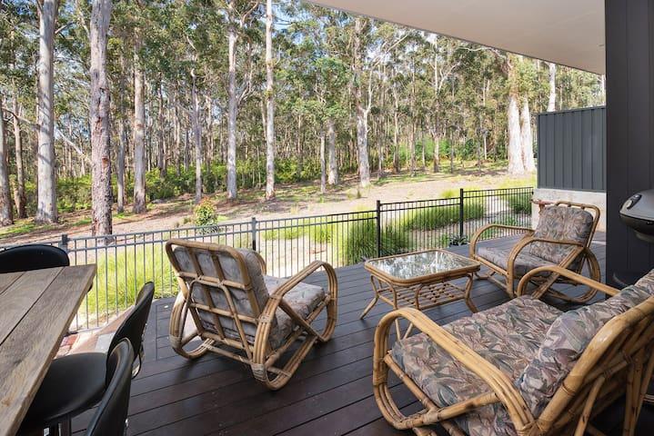 Tall Trees || Margaret River - Forest Views