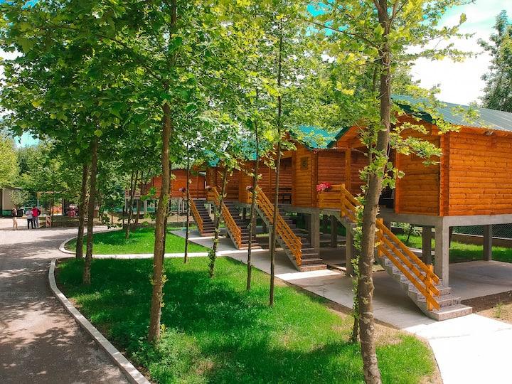 Ethno village Moraca house IV ( Skadar lake)