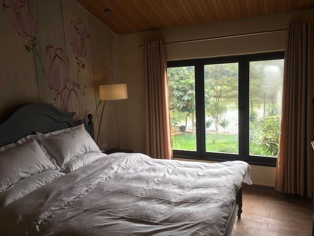 瑞来居,帽峰山景区,环境优雅、自然生态 - 广东省广州市 - House