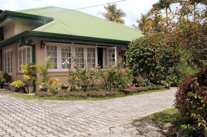 Northway Bungalow Hill Capital Kandy.